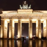 German visitor figures continue to increase