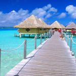 The Maldives tours is the main luxury tourism trend 2013