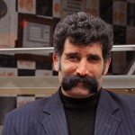 Moustache implant: the new service of Turkish tourism industry