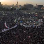 Вторая годовщина революции в Египте: новая волна насилия и кризис туристической отрасли