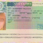 """Finland breaks a record of issuing visas and refuses only every 100th applicant for """"Schengen"""""""