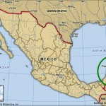 Украинского туриста в Мексике убили из-за большой суммы наличных