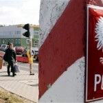 5 Ukrainians were detained in Poland for illegally obtained visas