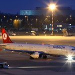 Turkish Airlines Offers: from Ukraine to Istanbul and back – from $119