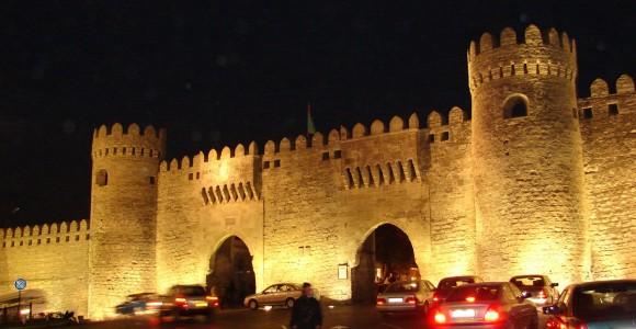 Старий Баку