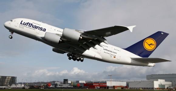 A380_Lufthansa_departure