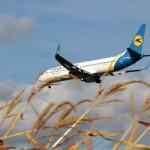 МАУ запровадила спецціни на рейси з Києва в Ригу, Копенгаген, Коломбо, Делі, Бангкок і Торонто