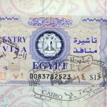 Єгипет запустив оформлення віз онлайн