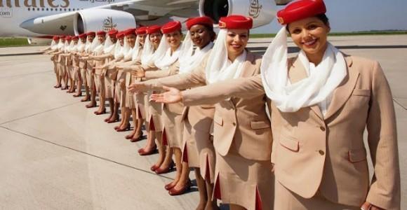 Emirates запрошує на борт