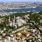 МАУ і Turkish оголосили розпродаж квитків з України в Стамбул ✈ від $79 туди-назад