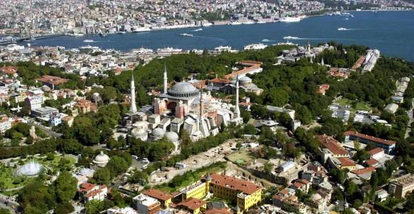 Istanbul_Sofia_Topkapi