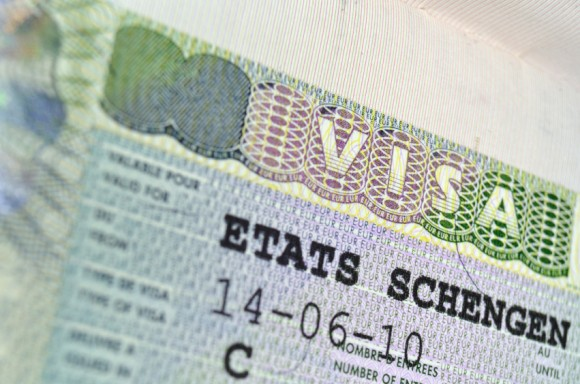 Visa_France