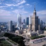 Wizz Air анонсував рейс Київ-Варшава