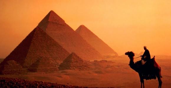 Пираміди Гізи