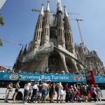 Испания обновила годовой рекорд по количеству иностранных туристов