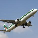 Квитки на рейси Alitalia з Києва до Рима – від 129 євро туди й назад