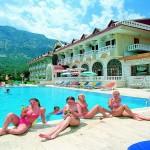 Відпочинок у Туреччині – від 138 євро за тиждень з All Inclusive!