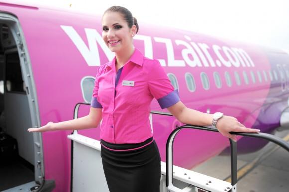 wizz_air_stewardess
