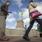 New record of the USA: more then 77 million international guests visited in 2015
