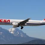 Авіакомпанії повертаються до Одеси. Після Lufthansa – Czech Airlines