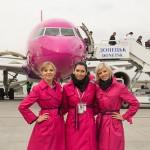 Wizz Air побачив, що наша криза минула, і хоче повернути широке представництво в Україні
