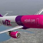 День народження Wizz Air: -30% на всі квитки для членів клубу, з України – від 285 грн.