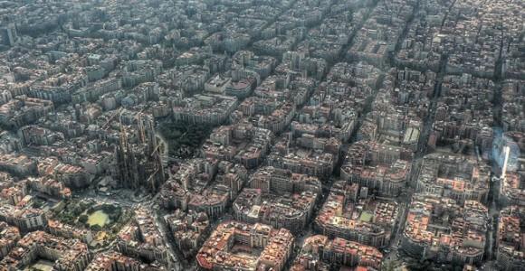 Саграда Фамілія - головний храм Барселони