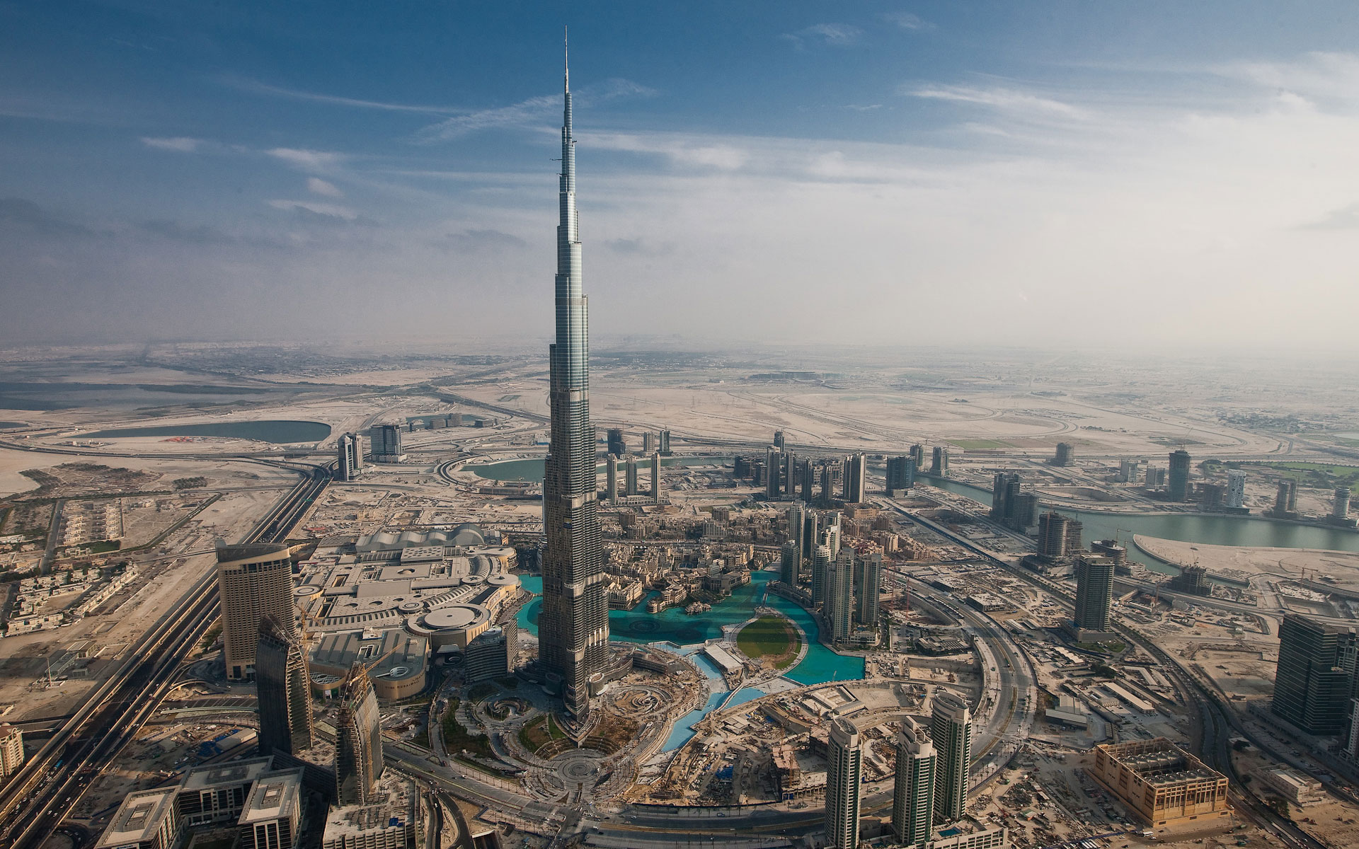 dubai s burj khalifa now has the highest observation deck in the world at 555 m. Black Bedroom Furniture Sets. Home Design Ideas