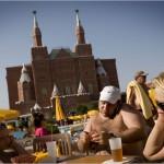 Російські туристи повернуться в Туреччину