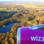 Wizz Air дозволив змінювати імена пасажирів у квитках