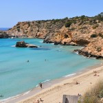 Ibiza: Girl falls off cliff and dies after jumping up and down with excitement when boyfriend proposes