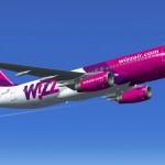 Тільки сьогодні: знижка 20% на всі квитки Wizz Air до кінця червня
