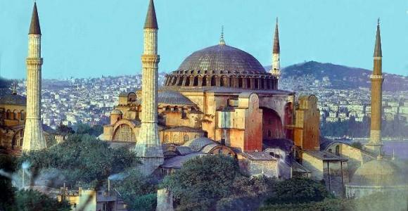 Стамбульська Айя Софія