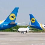 """Аеропорт """"Бориспіль"""" встановив новий рекорд за кількістю перевезених пасажирів за рік"""