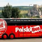 В Украину пришел PolskiBus. ЦЕНЫ