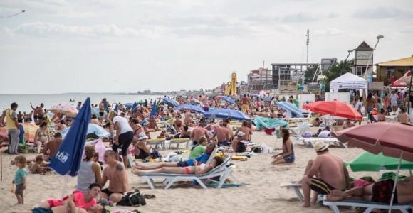 Селище Затока, що під Одесою, стало одним із провідних курортів України
