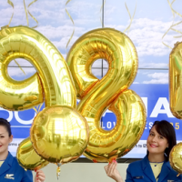 Розпродаж з нагоди 30-річчя Ryanair: мільйон квитків – по 19.85 євро