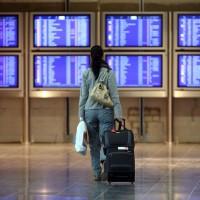 До яких країн найбільше подорожували українці 2018 року – підрахувала ДПСУ