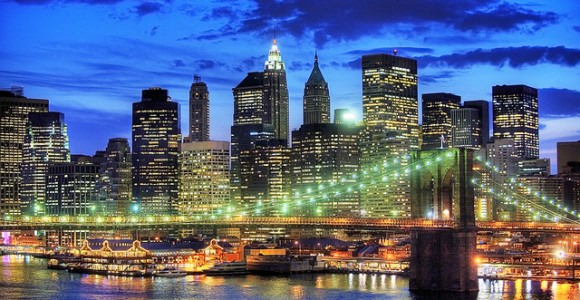 New_York_evening_best_photo