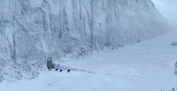 """Такий вигляд має Стіна в серіалі """"Гра престолів"""""""