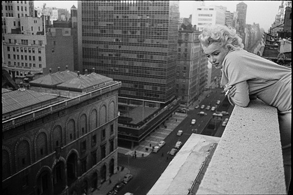 Marilyn Monroe S Apartment In New York Is Now Available To