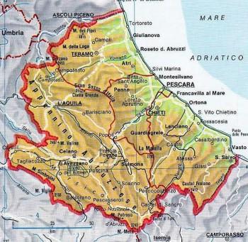Abruzzo_map