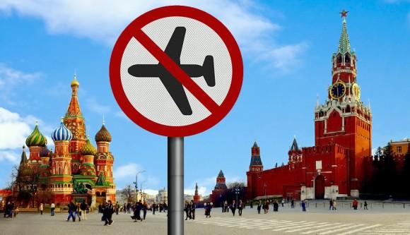 No_Fly_Russia_sign_знак запрет полетов россия