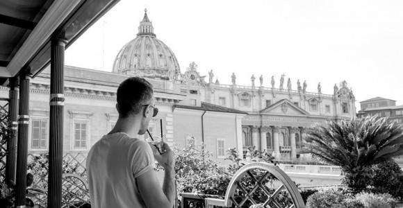 """Тур """"Синьйора Італія"""", Рим"""