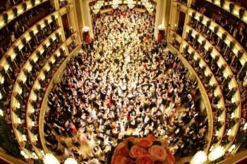 Vienna Opera House tourism destinations