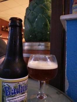 artichoke-beer