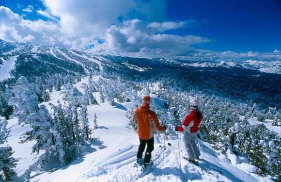 Georgia_ski