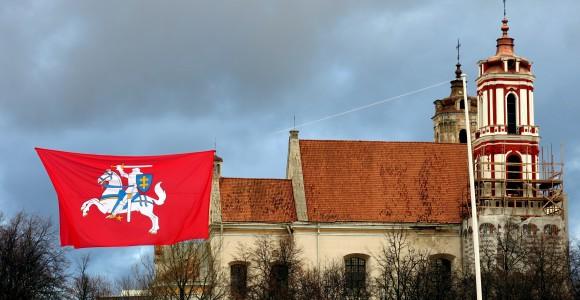Vilnius churches 2