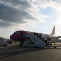 Тільки один день: знижка 20% на всі квитки Wizz Air до кінця червня