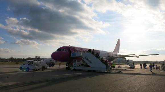 Wizz Air germany